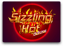 Эмулятор Sizzling Hot Deluxe