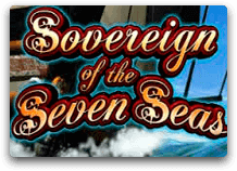 Автоматы 777 Sovereign Of The Seven Seas