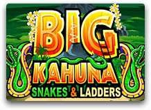 Слот Big Kahuna Snakes and Ladders