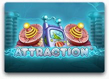 Attraction – автомат онлайн казино Вулкан