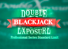 Double Exposure Blackjack Pro (Блэкджек Двойное Открытие) в Вулкане