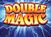 От Вулкана Платинум игра Double Magic