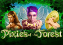 Pixies Of The Forest или Лесные Феи